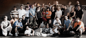 Out Of Focus – Wrap Photo
