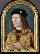 Richard III, from Wikipedia