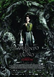 Artwork for El Laberinto del Fauno